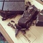 Chocolate tasting in Pontedera