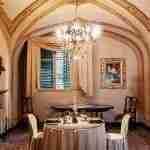 Villa Zeiro restaurant