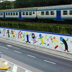 Baj's Wall