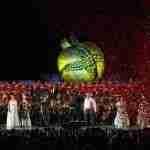 Teatro del Silenzio – Andrea Bocelli