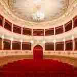 Teatro Francesco di Bartolo – Buti