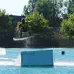 Amalia laghi & Wakeboard