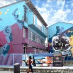 Pontedera un museo a cielo aperto